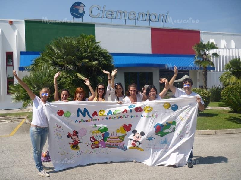 Agenzia di Animazione Bambini organizzazione feste Ancona Macerata Pesaro Ascoli Piceno Fermo Perugia Foligno Rimini Marche Umbria Romagna