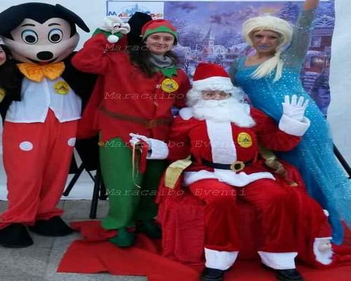 Animazione Natale feste natalizie bambini eventi del natale agenzia organizzazione Ancona, Macerata, Pesaro, Ascoli Piceno, Fermo, Perugia, Foligno