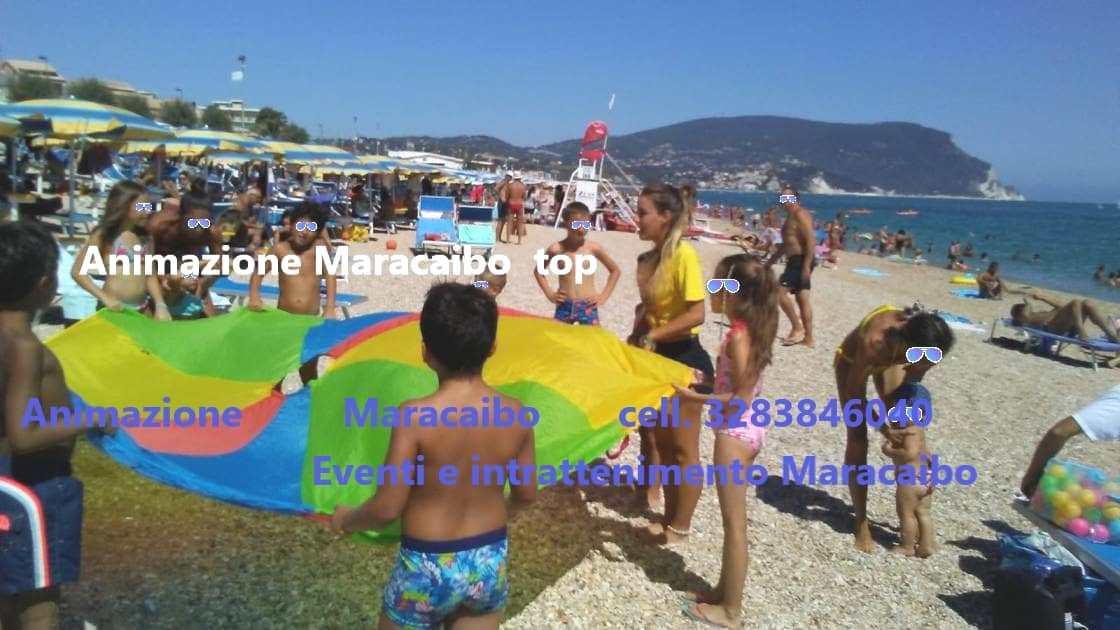 Animazione chalet hotel stabilimenti balneari villaggi resort e campeggi agenzia organizzazione intrattenimento Ancona Senigallia Numana Sirolo Riccione Pesaro Fano San Benedetto Rimini