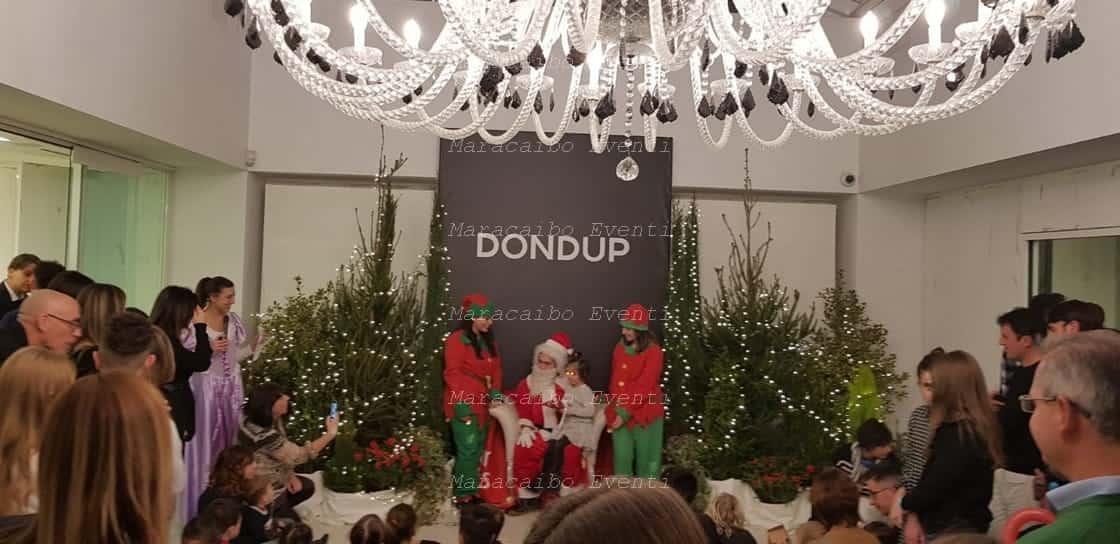 Eventi Aziendali cene family day open feste in azienda Dondup Ferrari Lamborghini Tontarelli Garofoli Tods Della Valle