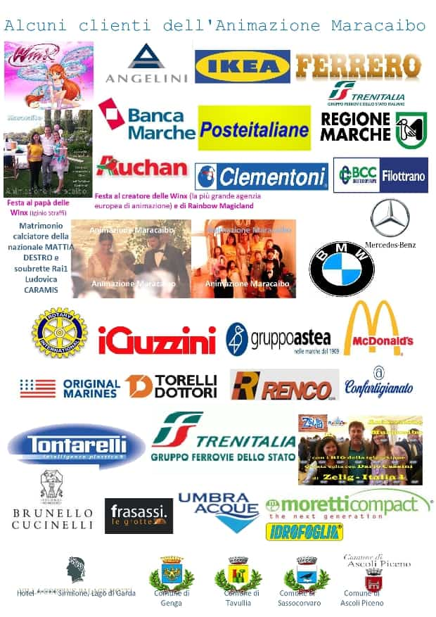 Eventi aziendali agenzia referenziata organizzazione professionale feste Italia