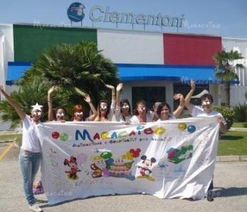Eventi aziendali organizzazione animazione feste Marche Umbria Romagna