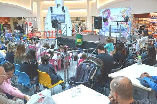 Eventi centri commerciali agenzia organizzazione eventi, feste, open family day per centri commerciali e gallerie Ancona Macerata Pesaro Ascoli Piceno Fermo