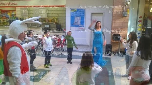 Eventi negozi locali commerciali punto vendita attività animazione Marche Umbria Emilia Romagna Abruzzo