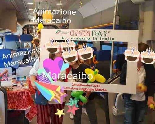 Family day open agenzia per grandi eventi feste aziendali animazione organizzazione ancona macerata ascoli pesaro perugia Roma