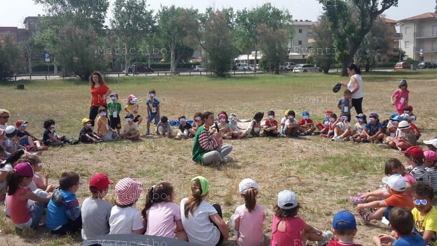 Feste scuole asili materne agenzia animazione intrattenimento eventi Marche Umbria Emilia Romagna Abruzzo