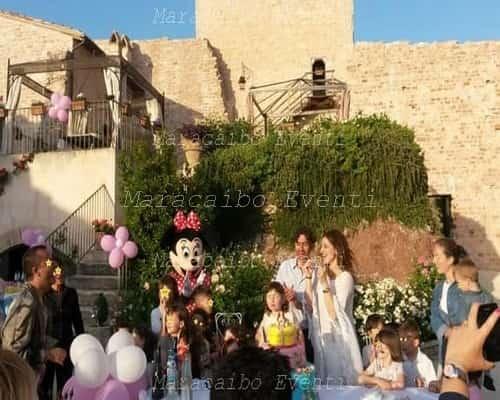 Servizi di Animazione bambini adolescenti adulti feste compleanni cerimonie Marche Umbria Emilia