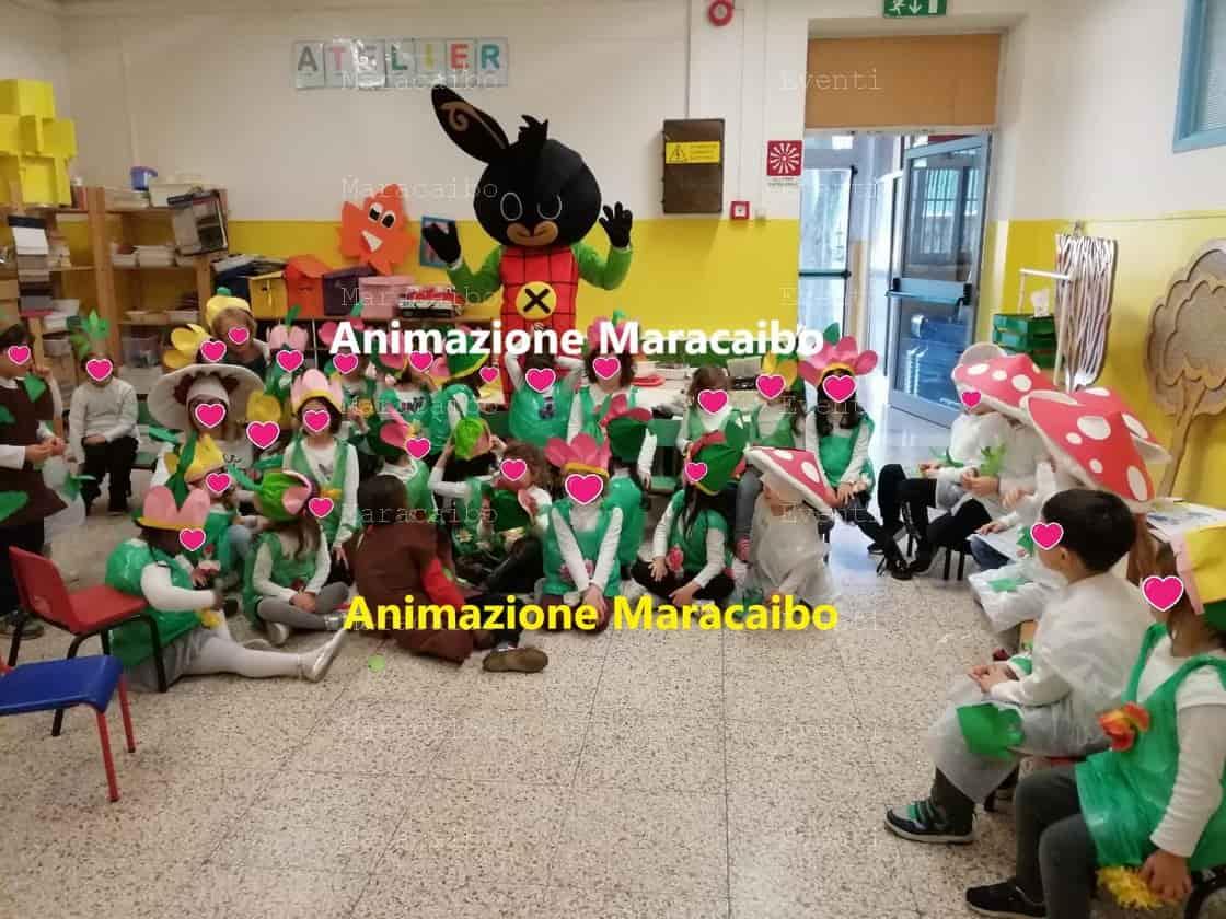 feste scuole asili animazione bambini asilo carnevale mascotte bing animatrici intrattenimento bimbi Ancona, Senigallia, Macerata, Jesi, Civitanova Marche, Osimo, Fabriano, Falconara Marittima, Recanati, Tolentino, Castelfidardo, Corridonia, Chiaravalle, San Severino Marche, Loreto, Porto Recanati
