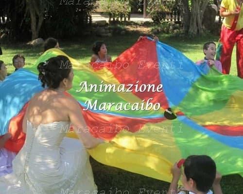 feste per matrimoni animazione bambini allestimenti gonfiabili Ancona Macerata Pesaro Ascoli Piceno Fermo Perugia Foligno